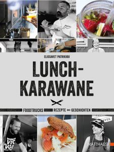 Cover Buch Lunch Karawane