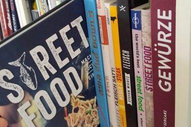 Einfache Streetfood-Rezepte für jedermann