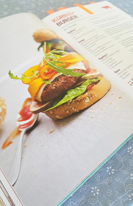 Bild-Burger-Kochbuch